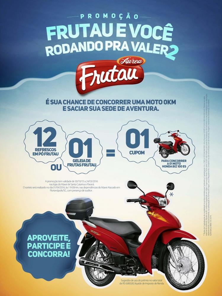 28f47fb1c45d99 Frutau e Maxxi Atacado lançam Promoção de Vendas - Notícias - Frutau ...